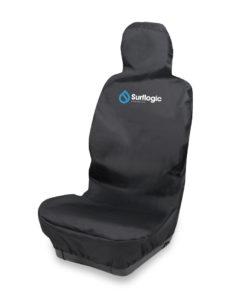 Funda impermeable para el asiento del coche