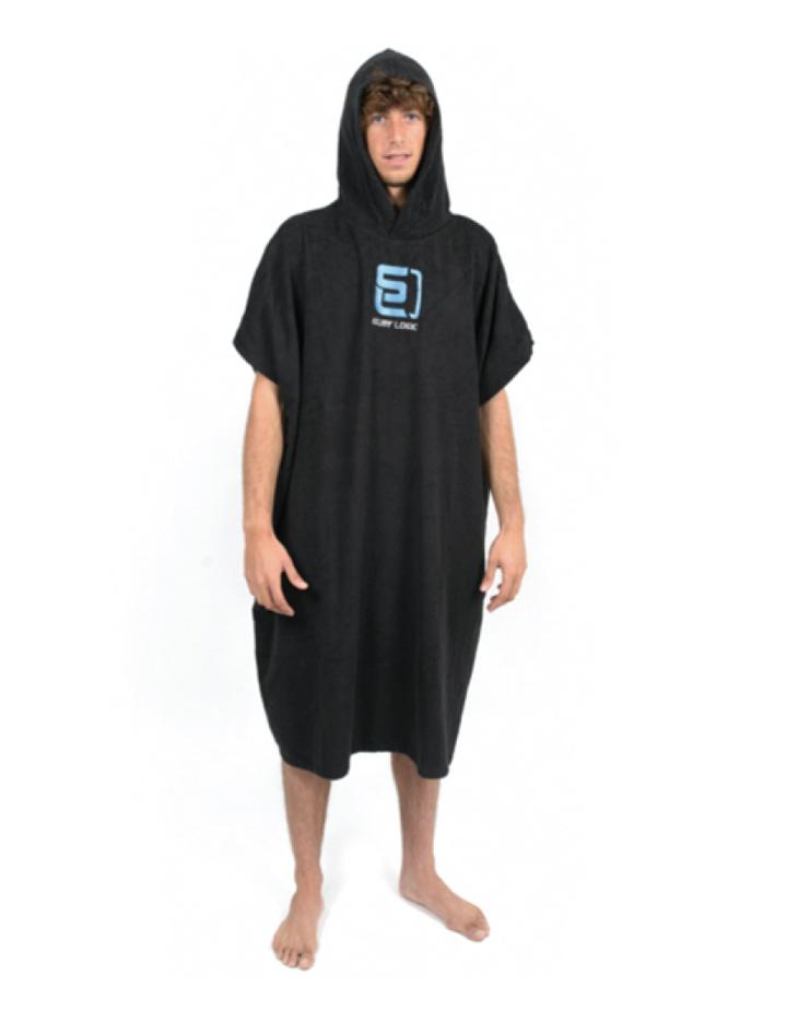Poncho serviette 01