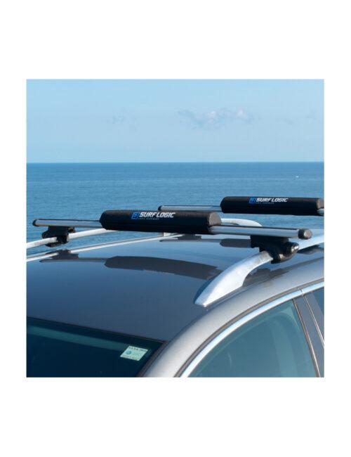 Protection mousse pour barres de toit 70cm / 28″ 02