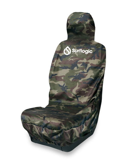 Waterproof Car Seat Cover Camouflage