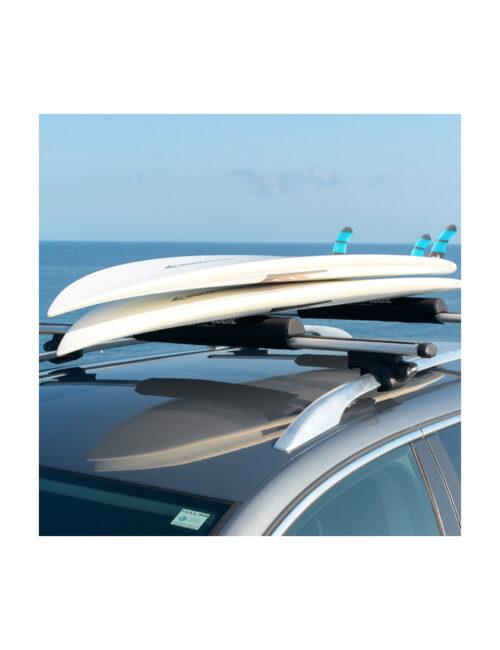 Protection mousse pour barres de toit 70cm / 28″ 03