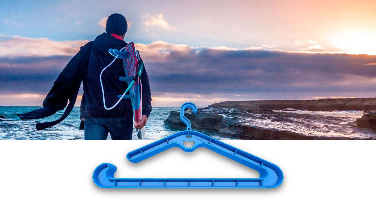 Wetsuit Hangers