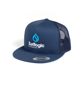 Surflogic Snapback Cap