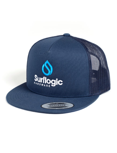Surflogic Snapback Cap