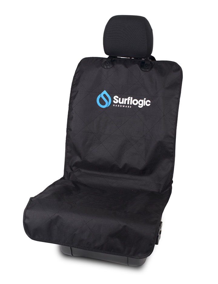Waterproof Car Seat Cover Single Clip System