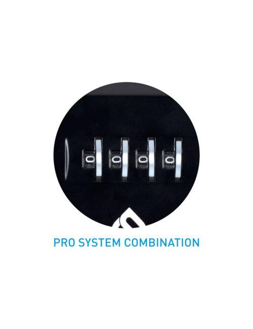 Candado guarda llaves Pro