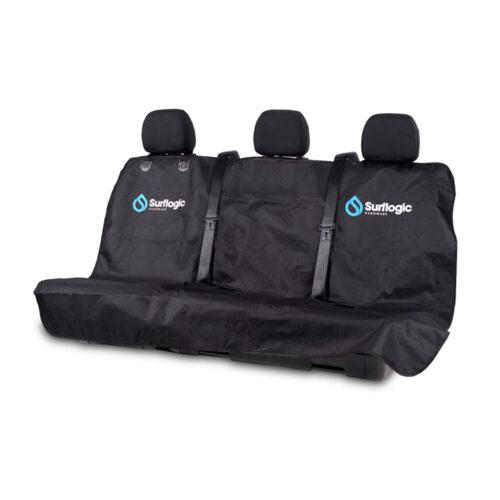 Housee imperméable siège arriére clip system