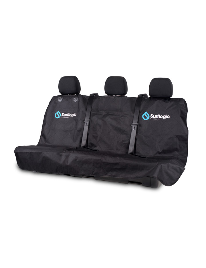 Waterproof Car Seat Cover Back Clip System